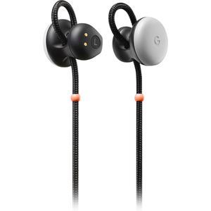 Earphone Bluetooth Google Pixel Buds 1st Gen - White