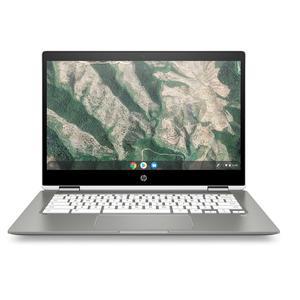 HP ChromeBook X360 14b-ca0010nr Celeron N4000 1.1 GHz 128GB eMMC - 4GB