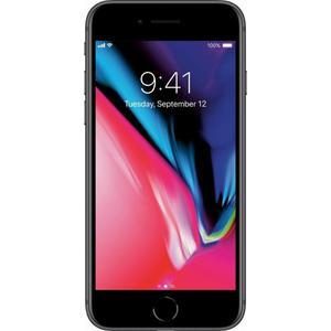 iPhone 8 128GB - Space Gray - Fully unlocked (GSM & CDMA)