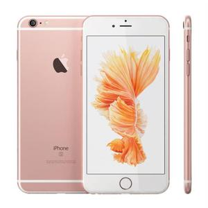 iPhone 6s Plus 128GB - Rose Gold - Locked T-Mobile