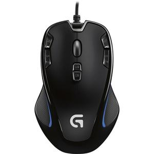 Mouse Gaming Wired Logitech G300S - black