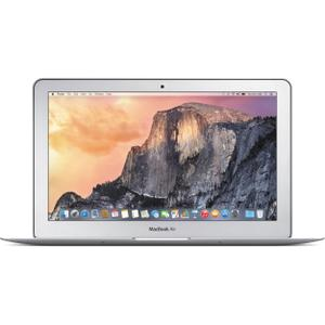 MacBook Air 11.6-inch (2015) - Core i5 - 4GB - SSD 128 GB