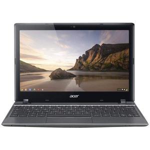 Acer ChromeBook C720-2103 11.6-inch (2013) - Celeron 2955U - 2 GB - SSD 16 GB