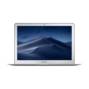 MacBook Air 13.3-inch (2013) - Core i5 - 4GB - SSD 128 GB