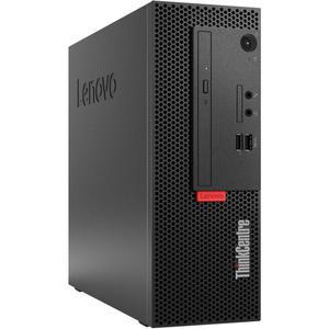 Lenovo ThinkCentre M710e SFF Core i3 3.9 GHz - HDD 1 TB RAM 4GB