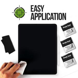 Liquid Glass Screen Protector - Protect Up to 3 Devices