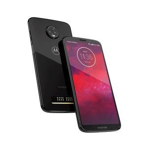 Motorola Moto Z3 64GB - Black Unlocked