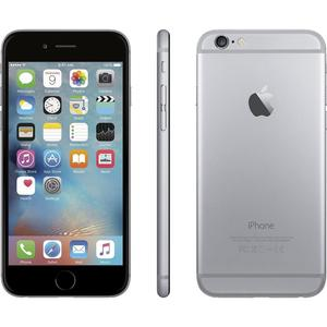 iPhone 6 16GB - Space Gray Unlocked