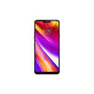 LG G7 ThinQ 64GB - Red T-Mobile