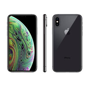 iPhone XS Max 64GB - Space Gray Cricket