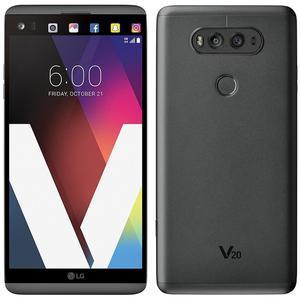 LG V20 64GB - Black Sprint