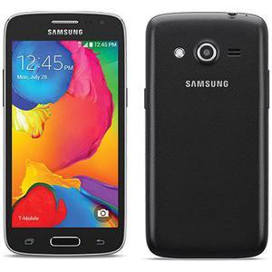 Galaxy Avant 16GB - Black Metro PCS