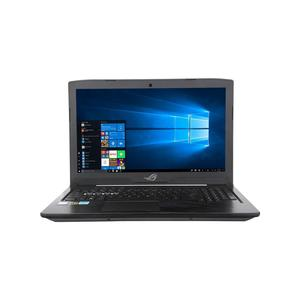 "Asus ROG Strix Hero Edition GL503GE-US72 15.6"" Core i7-8750H 2.2GHz - HDD 1TB + SSD 128GB - RAM 4GB - NVIDIA GeForce GTX 1050 Ti - QWERTY"