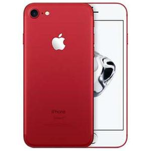 iPhone 7 128GB - (Product)Red Unlocked