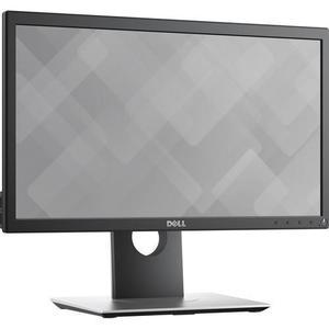 "Dell 20"" Monitor 1600 x 900 LED P2018H"