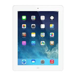 iPad 3rd Gen (March 2012) 16GB - White - (Wi-Fi)