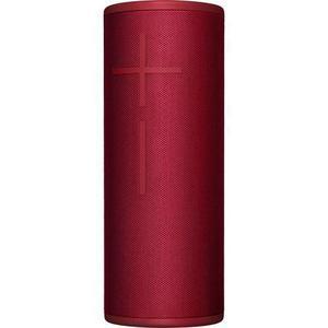 Bluetooth Speaker Ultimate Ears Megaboom 3 - Red