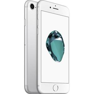iPhone 7 128GB - Silver Unlocked