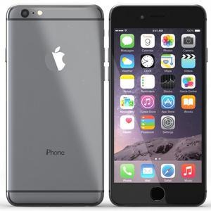 iPhone 6 16GB - Space Gray AT&T