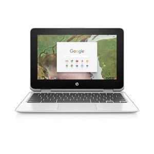 HP ChromeBook x360 11 G1 Celeron N3350 1.1 GHz 32GB eMMC - 4GB