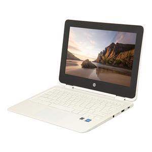 HP ChromeBook x360 11-ae131nr Celeron N3350 1.10 GHz 32GB eMMC - 4GB