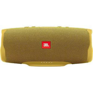 JBL Charge 4 Portable Bluetooth Speaker - Yellow