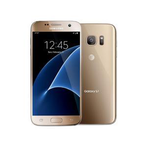 Galaxy S7 32GB - Gold AT&T