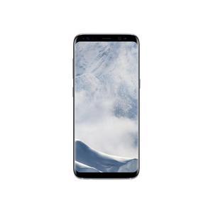 Galaxy S8 32GB - Arctic Silver Unlocked