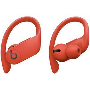 Beats By Dr. Dre Powerbeats Pro Noise-Cancelling Bluetooth Earphones - Lava Red