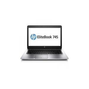 Hp EliteBook 745 G2 14-inch (2014) - A10 Pro 7350B - 8 GB - HDD 500 GB