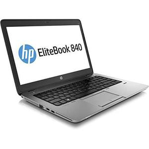 Hp EliteBook 840 G1 14-inch (2016) - Core i5-4200U - 8 GB - HDD 500 GB