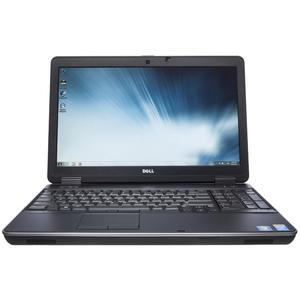 Dell Latitude E6540 15.6-inch (2016) - Core i5-4310M - 8 GB - SSD 256 GB