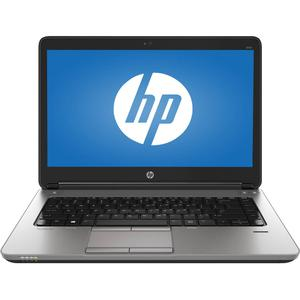 Hp ProBook 640 G1 14-inch (2013) - Core i5-4300M - 8 GB - HDD 500 GB