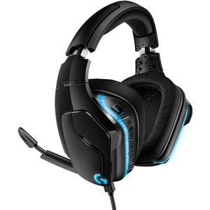 Gaming Headset with micophone Logitech G635 - Blue