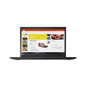 Lenovo ThinkPad T470s 14-inch (2017) - Core i7-7600U - 16 GB - SSD 256 GB