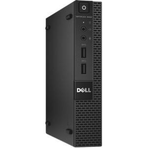 Dell OptiPlex 9020 Micro Core i5 3,20 GHz - SSD 256 GB RAM 8GB