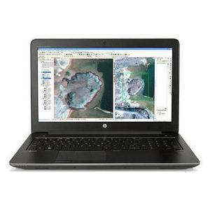 """HP ZBook 15-G3 15.6"""" (2016)"""