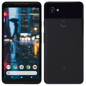 Google Pixel 2 XL 128GB - Just Black Unlocked