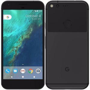 Google Pixel XL 128GB - Black Unlocked