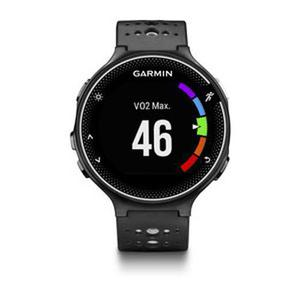 Watch Cardio GPS - Garmin Forerunner 230 - Black