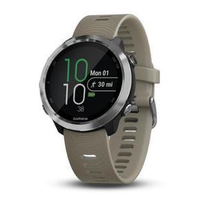 Garmin Smart Watch Forerunner 645 HR GPS - Sandstone