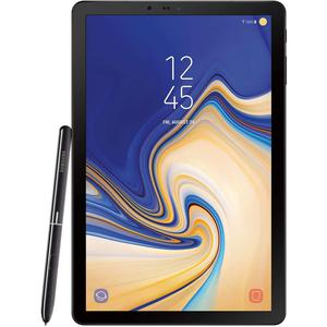 Galaxy Tab S4 (August 2018) 64GB - Black - (Wi-Fi)