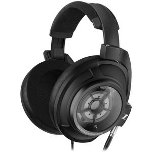 Sennheiser HD 820 Noise reducer Headphone with microphone - Black