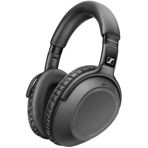 Sennheiser PXC 550-II Noice reducer Headphone Bluetooth with microphone - Black