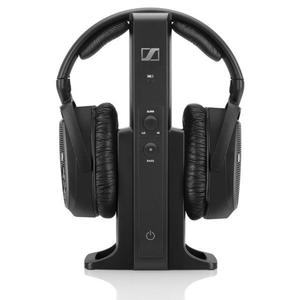 Sennheiser RS 175 Headphone Bluetooth - Black