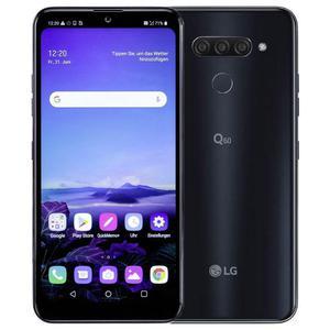 LG Q60 64GB - Black Unlocked