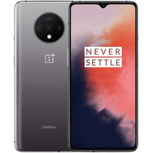 OnePlus 7T 128GB - Frosted Silver Unlocked