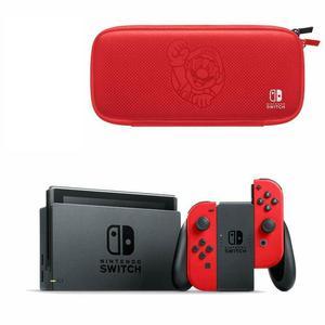 Nintendo Switch - HDD 32 GB - Red