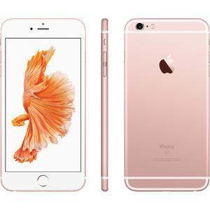 iPhone 6s Plus 64GB - Rose Gold - Fully unlocked (GSM & CDMA)