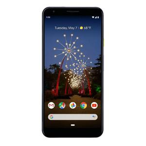 Google Pixel 3a XL 64GB - Clearly White Unlocked